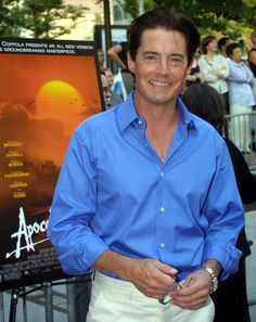 Pin for Later: Remembering Crocs: A Heartfelt Eulogy to the Departed Remember hunky Kyle MacLachlan from Sex and the City?
