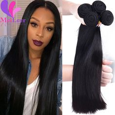 New Arrival Indian Virgin Hair Straight 4Bundles/Lot Unprocessed 6A Grade Colour # 1B Remy Human Hair Weave Queen Hair Products