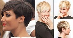 awesome 20 pixie cut ... but not too long: new photo gallery for you! //  #gallery #Long #Photo #pixie