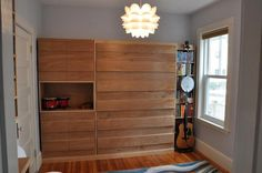 Diy: 3 Great Ways To Build Your Own Murphy Bed