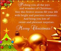 110 merry christmas greetings sayings and phrases christian wishing you all the joys and wonders of christmasrry christmas christmas greeting messageschristmas m4hsunfo