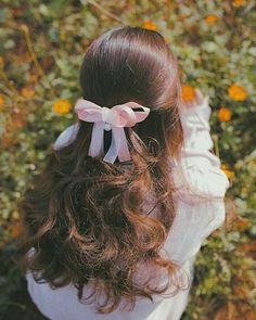 40s Hairstyles, Princess Hairstyles, Everyday Hairstyles, Pretty Hairstyles, Bad Hair, Hair Day, New Hair Do, Anime Hair, Doll Hair