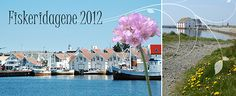 Skudenes & Aakra Sparebank - festivalkort Fiskeridagene 2012