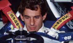 Senna Ímola 1994