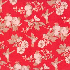 decorative paper, modern toile
