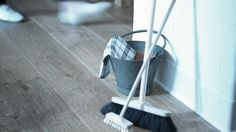 How to disinfect your house after sickness