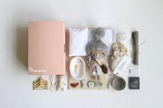 Manomine — Mini boxed set Lulu