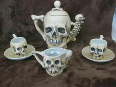 Tea Set on s'assoit pour le thé. à la bonne franquette. #bonnefranquette #thé #crane