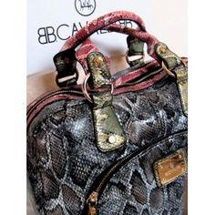 Hand bag Cavalli   www.bodegacostaacosta.com