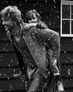 """""""The quality of a father can be seen in the goals, dreams and aspirations he sets not only for himself, but for his family,"""" said Reed Markham"""