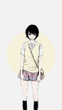 Zankyou no Terror, Lisa . This is the best anime I've ever watched. I HIGHLY RECOMMEND IT IF YOU HAVENT WATCHED IT ALREADY.
