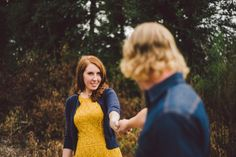 shotguns and cotton: a southern engagement.  zoe anne photography // engagement