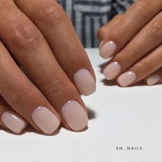 83 best coffin nail & gel nail designs for summer 2019 try on this season 16 Eyes to Nails Natural Nail Designs, Gel Nail Designs, Nails Design, Elegant Nail Designs, Short Nail Designs, Salon Design, Cute Nails, Pretty Nails, Pretty Short Nails