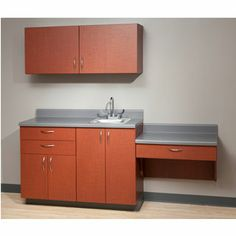 Complete Exam Room Cabinetry Packages From PilgrimMedical.com For Just $2395
