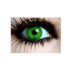 (3) 70% Off coloured contacts lenses and freaky eye contacts from non... ❤ liked on Polyvore featuring eyes