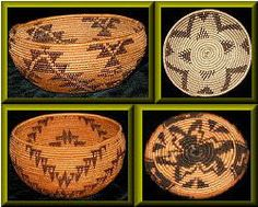 maidu baskets