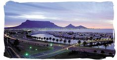 My Mother City  Cape Town South Africa - South Africa Cities Info, Guide to Cities in South Africa