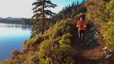 The Best Trail Running Destinations in America | Outside Online