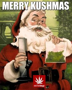 Santa has some bud for you and a terrific marijuana ebook. It's easy to grow your own marijuana and make small edible delicious marijuana candies. MARIJUANA - Guide to Buying, Growing, Harvesting, and Making Medical Marijuana Oil and Delicious Candies to Robert Doisneau, Comic Cat, Dragon's Teeth, Pin Up, Weed Art, Smoking Weed, Winter Solstice, Medical Marijuana, Marijuana Art