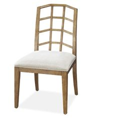 Found it at Wayfair - Moderne Muse Side Chair
