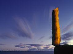 Posterazzi Balancing Rock Nova Scotia Canada Canvas Art - Darwin Wiggett Design Pics x East Coast Road Trip, Atlantic Canada, O Canada, Prince Edward Island, New Brunswick, Newfoundland, Nova Scotia, Dream Vacations, Places To See
