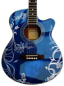 I'd have babies with this guitar.