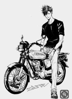 So sexi Anime: Haikyuu Kuroo Haikyuu, Kuroo Tetsurou, Haikyuu Fanart, Haikyuu Anime, Kagehina, Manga Boy, Manga Anime, Anime Art, Hot Anime Boy