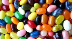 Small, sweet and colorful, this eye-catching candy can't help but attract attention. Bring a bag of jellybeans to kids' church or Sunday School as a visual aid for a special bible lesson. Once you hav