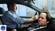 GPS Commercial | Allstate Mayhem