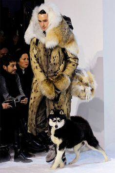 Fucking Young! » Moncler Gamme Rouge Fall/Winter 2013