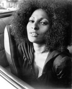 pam grier as foxy brown