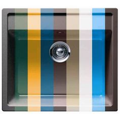 The 8 best Coloured Sinks images on Pinterest   Domestic appliances ...