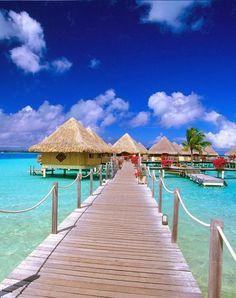 Bora Vacation Places Honeymoon Destinations Dream Vacations Spots Bali