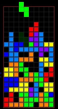 Today in 1984, the still popular game, Tetris, was released!