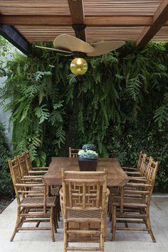Como deixar a casa mais fresca com plantas em 5 passos (Foto: Divulgação)