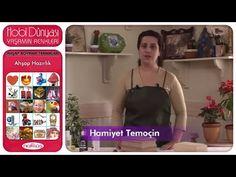 Ahşap Boyama Teknikleri - Ahşap Hazırlık - YouTube