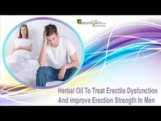 Dear friend, in this video we are going to discuss about the herbal oil to treat erectile dysfunction. King Cobra oil is the best herbal oil to treat erectile dysfunction and improve erection strength in men naturally. You can find more about the herbal oil to treat erectile dysfunction at http://www.naturogain.com/product/erectile-dysfunction-oil/