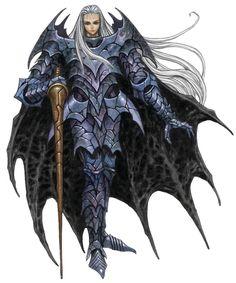 Jaguna the Ironclad from Terra Battle