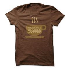 Addicted To Coffee T Shirts, Hoodies, Sweatshirts. CHECK PRICE ==►…