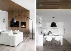 neutral contemporary interior design - Google Search