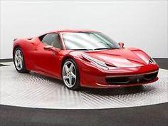 Awesome Amazing 2010 Ferrari 458  ferrari 2017/2018 Check more at https://24go.gq/2017/amazing-2010-ferrari-458-ferrari-20172018/
