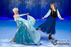 #Frozen #DisneyOnIce #FrozenOnIce  Novo espetáculo Frozen On Ice