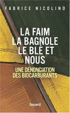 Buy La faim, la bagnole, le blé et nous: Une dénonciation des biocarburants by Fabrice Nicolino and Read this Book on Kobo's Free Apps. Discover Kobo's Vast Collection of Ebooks and Audiobooks Today - Over 4 Million Titles! Ebook Pdf, Audiobooks, This Book, Ebooks, Reading, France 1, Jeanne, Pdf Book, Budget