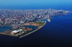 Beirute, Líbano.