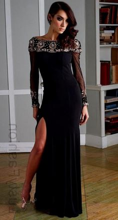 9b1d230a42 Awe Inspiring Range of Long Prom Dresses 2015 - LustyFashion Prom Dresses  Long With Sleeves