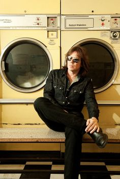 *···Prisioners of Europe···*: 44º Joey Tempest Classic Rock Magazine Second Part...