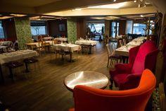 Rezervări la Restaurant Dada, Iancului. Restaurant cu specific internațional și american din zona Iancului pe ialoc.ro, platformă de rezervări online in localuri bucureștene.