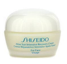 Shiseido After Sun Intensive Recovery Cream For Face  40ml14oz ** Click image to review more details. (Note:Amazon affiliate link)