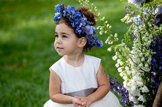 Hochzeitsfarbe: Blau - miss solution Hochzeitsinspirationen