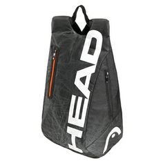 4fdd009b9f The Head Tour Team Tennis Backpackprovides convenient storage and easy  transportation of all your tennis gear